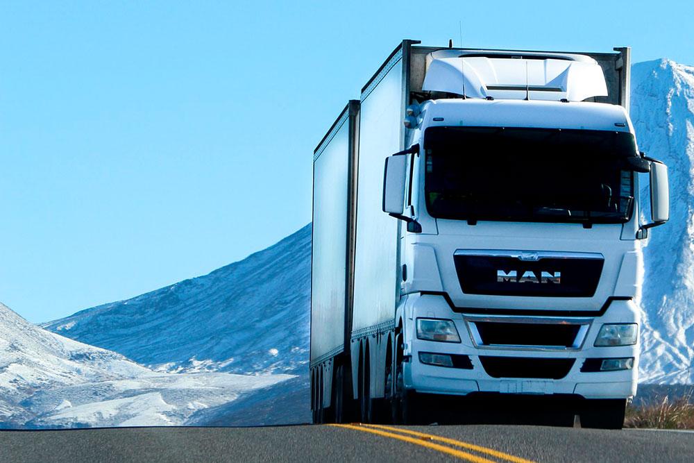 Linienfahrten Güterverkehr IR Transporte